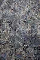 Molten Iron Ore Texture