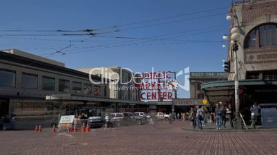 Seattle Public Market