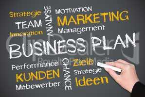 Business Plan - deutsch
