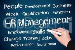 HR Management