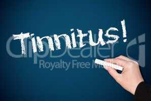 Tinnitus !
