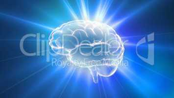 Pure Crystal Brain