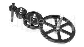 Speed reducer