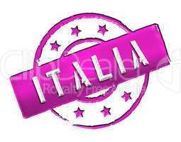 Italia - Stamp