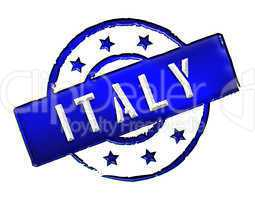Italy - Stamp