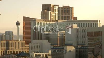 Las Vegas Cityview morning