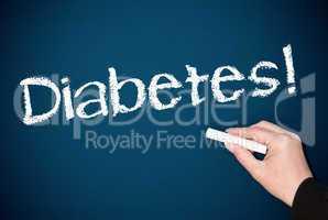 Diabetes !