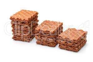Heap Chocolate Wafers