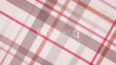 red checked fabric loopable background