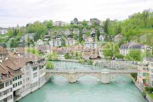 Bern, Switzerland, World Heritage Site by UNESCO