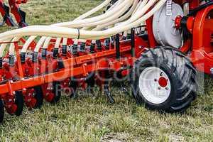 Agricultural equipment. Details 37