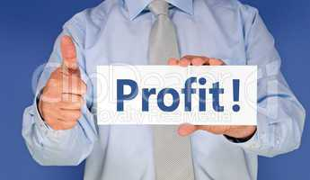 Profit !