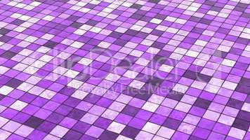 Hintergrund Bodenfliesen Violett Bunt 02