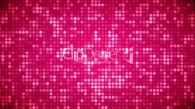 Video of pink dots