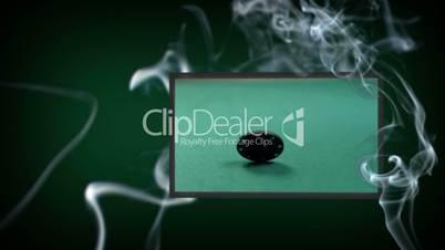 Video of gambling