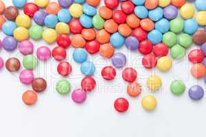 Sweetmeats multi coloured