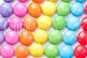 Sweetmeat multi coloured