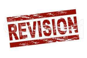 Stempel - Revision.