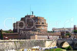 Castle of Saint Ange