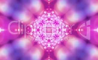 Licht-Mandala der Harmonie 04