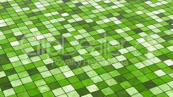 Hintergrund Bodenfliesen Grün Bunt 2