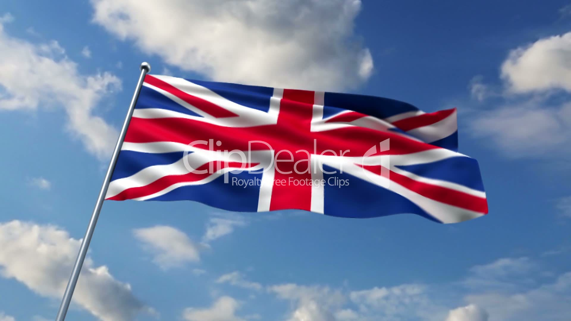 british flag royalty free video and stock footage