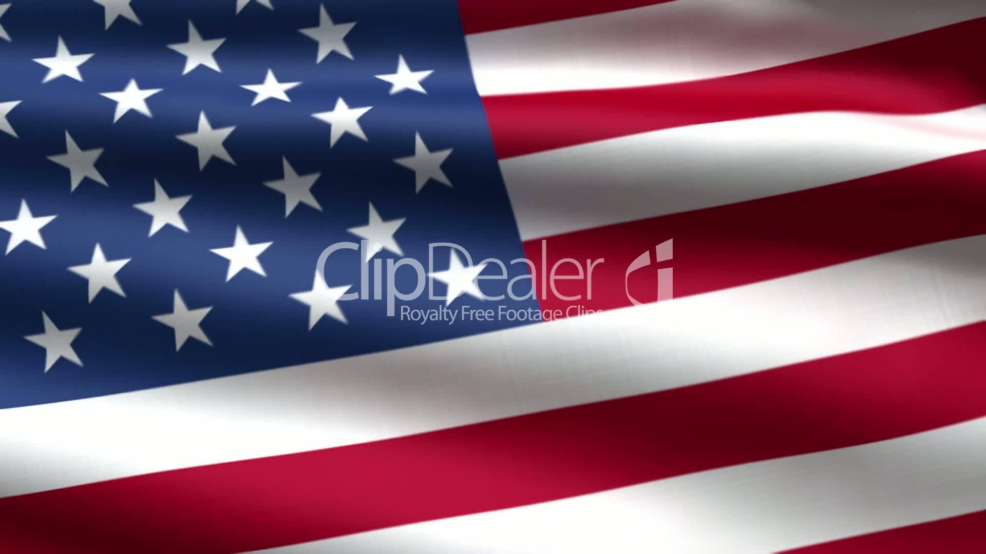 Usa Flag Background Lizenzfreie Stock Videos Und Clips