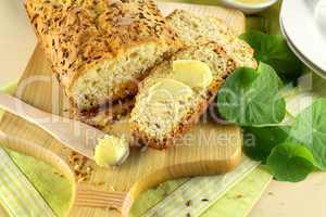 Caraway Seed Slice