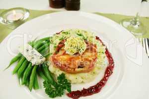 Chicken Fillet Mignon