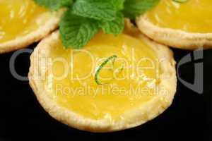 Citrus Tarts