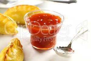 Sweet Chili Relish