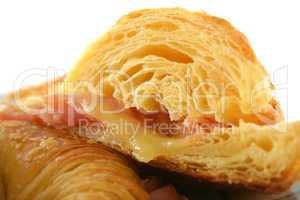 Melted Cheese Croissant 5
