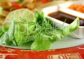 Green Garnish