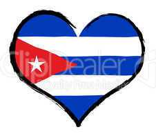 Heartland - Cuba