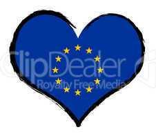 Heartland - Europe