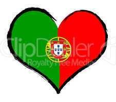Heartland - Portugal
