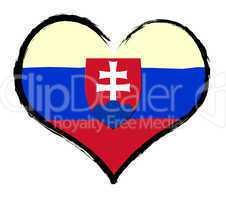 Heartland - Slovakia
