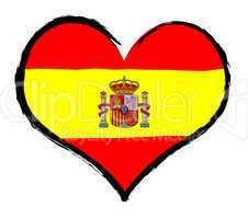 Heartland - Spain