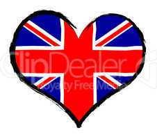 Heartland - United Kingdom