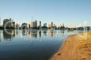 Main Beach Gold Coast