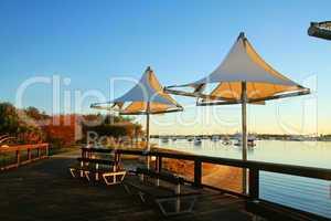Southport Shade Sails