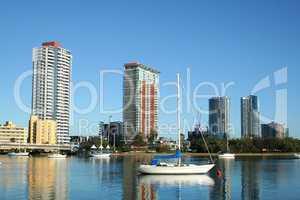 Southport Gold Coast Australia