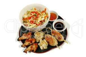 Yum Cha Platter