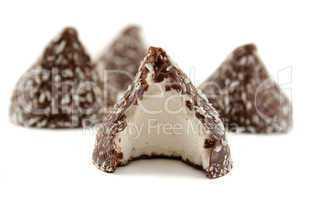 Choc Marshmallow Cones 1