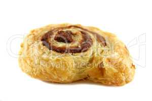 Danish Pastry Chocolate