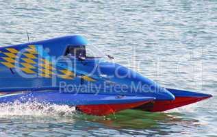 Formula One Power Boats 2