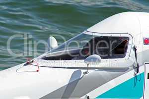 Formula One Power Boats 3