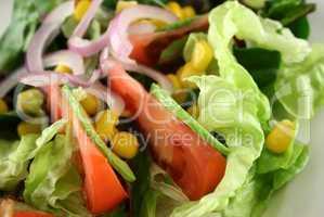 Salad Background 3