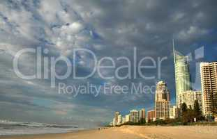 Surfers Paradise Gold Coast Australia
