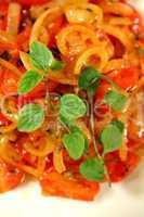 Warm Salad 4